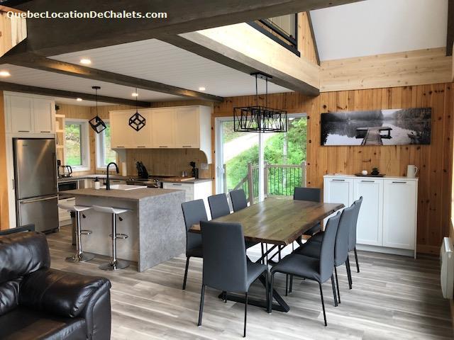 cottage rental Bas Saint-Laurent, Saint-Mathieu-de-Rioux (pic-17)