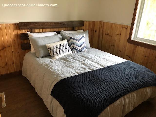 cottage rental Bas Saint-Laurent, Saint-Mathieu-de-Rioux (pic-18)