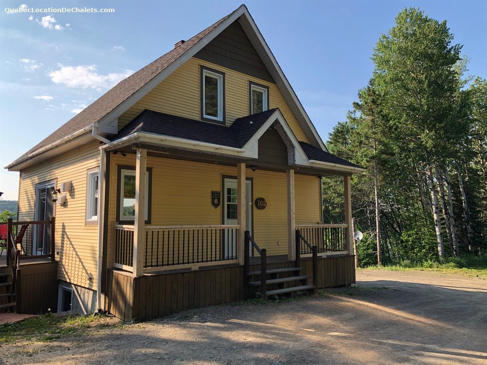 cottage rental Bas Saint-Laurent, Saint-Mathieu-de-Rioux (pic-2)