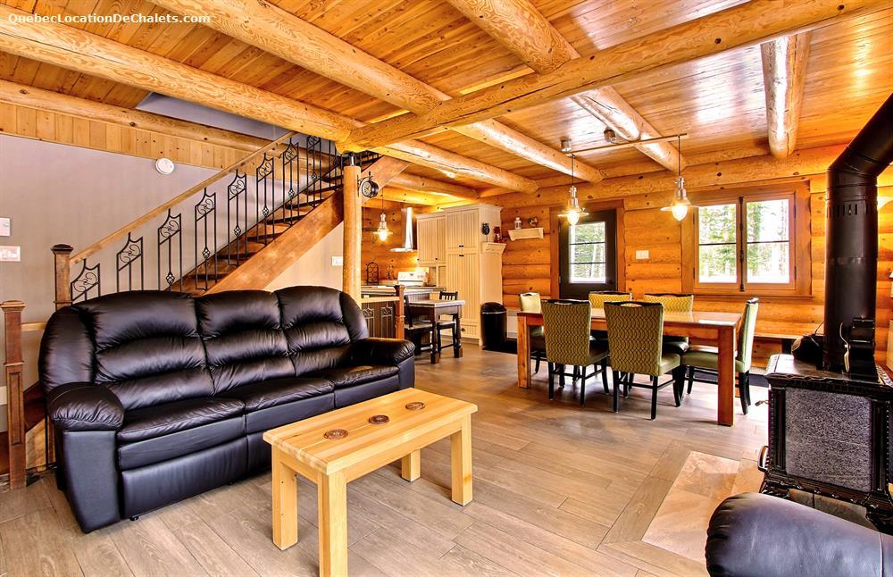 cottage rental Québec, Sainte-Christine d'Auvergne (pic-6)
