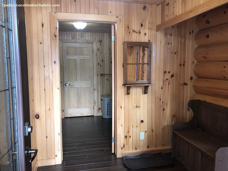 cottage rental Charlevoix, Saint-Tite-des-Caps (pic-4)