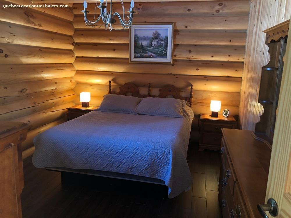 cottage rental Charlevoix, Saint-Tite-des-Caps (pic-8)
