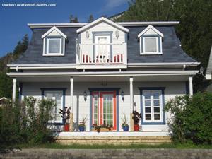 chalets à louer La Baie, Saguenay-Lac-St-Jean
