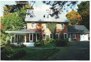 cottage rentals North Hatley, Estrie/Cantons-de-l'est