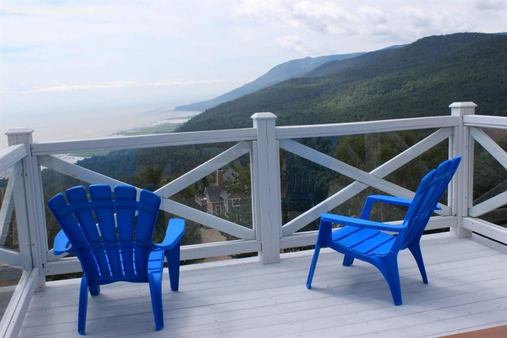 cottage rental Charlevoix, Petite-Rivière-Saint-François (pic-12)
