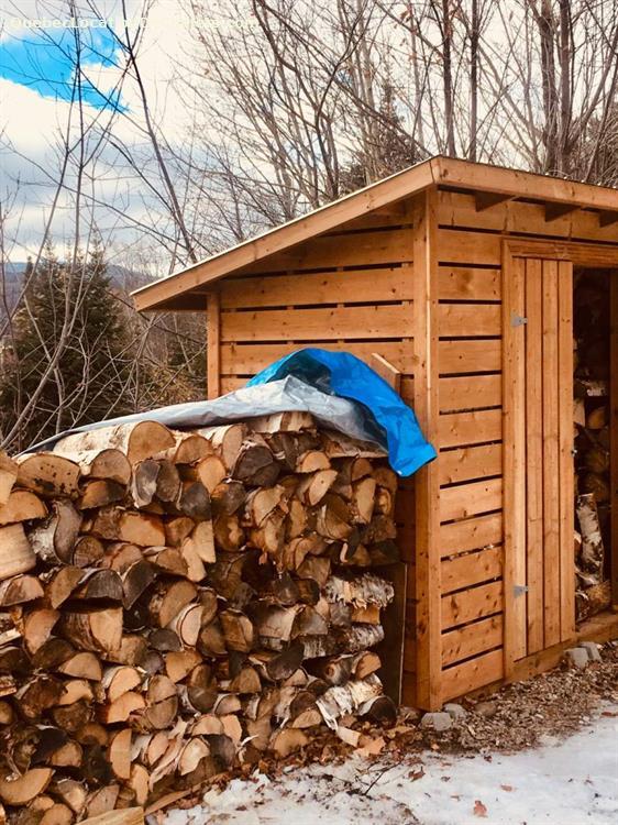 cottage rental Charlevoix, Petite-Rivière-Saint-François (pic-16)