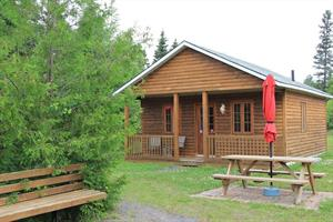 cottage rentals Val-David, Laurentides