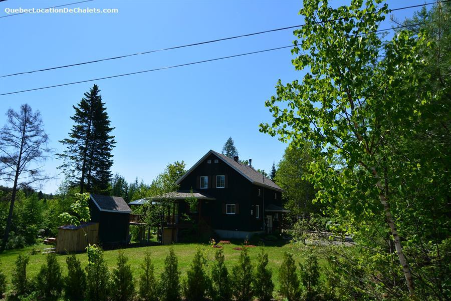 cottage rental Lanaudière, Chertsey (pic-16)