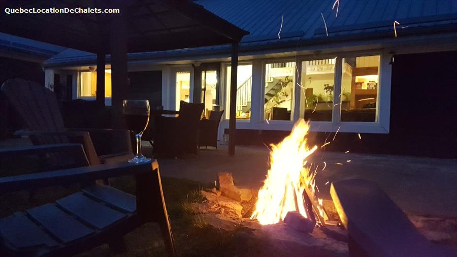 cottage rental Laurentides, Val-David (pic-17)