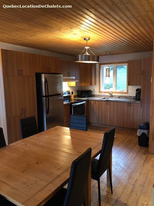 cottage rental Lanaudière, Saint-Calixte (pic-7)
