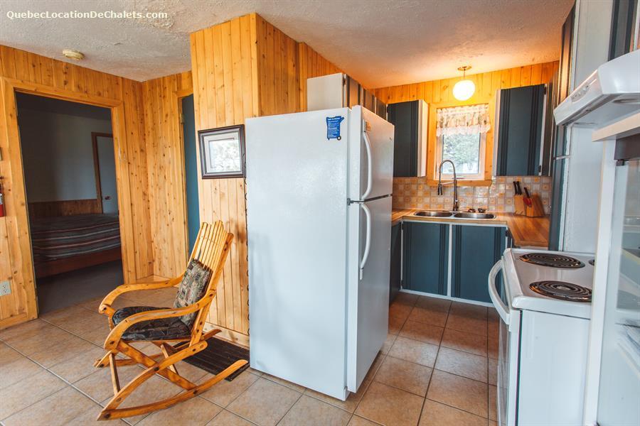 cottage rental Gaspésie, Les Méchins (pic-12)
