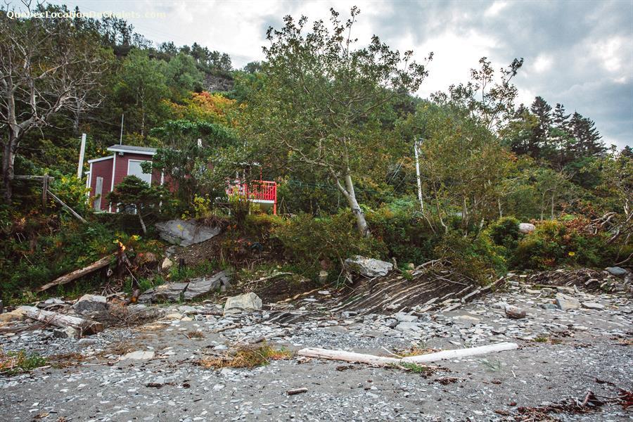 cottage rental Gaspésie, Les Méchins (pic-15)