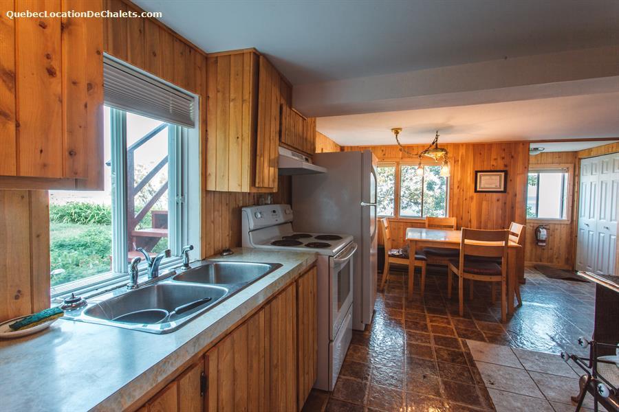 cottage rental Gaspésie, Les Méchins (pic-4)