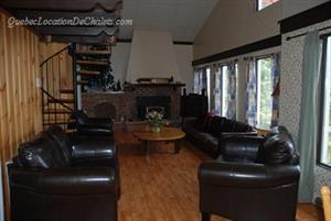 cottage rentals Sainte-Agathe-des-Monts, Laurentides