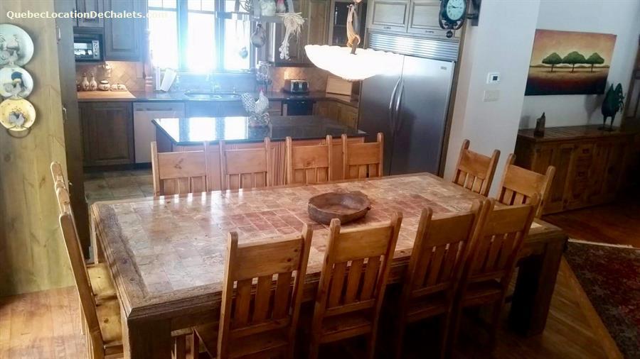 cottage rental Outaouais, Montebello (pic-3)