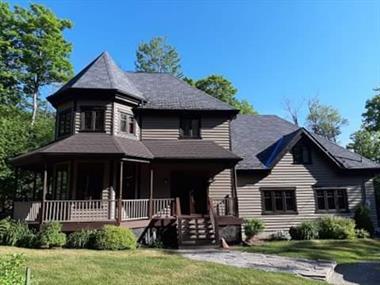 cottage rentals Montebello, Outaouais