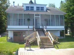 cottage rentals Saint-Fulgence, Saguenay-Lac-St-Jean