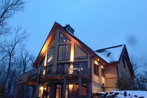 chalet a louer | Chalet Spa Alizee Mont Blanc