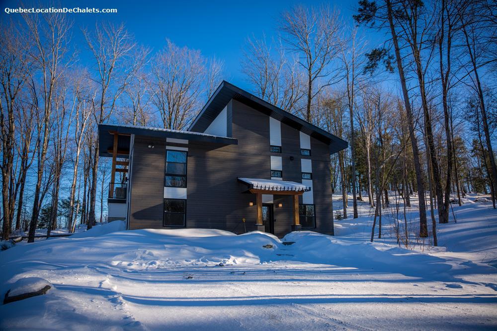 cottage rental Estrie/Cantons-de-l'est, Mansonville-Canton de Potton (pic-14)
