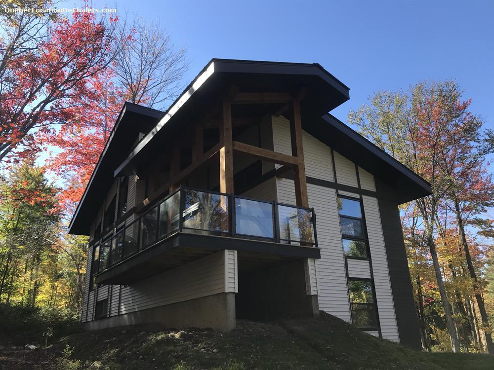cottage rental Estrie/Cantons-de-l'est, Mansonville-Canton de Potton (pic-3)