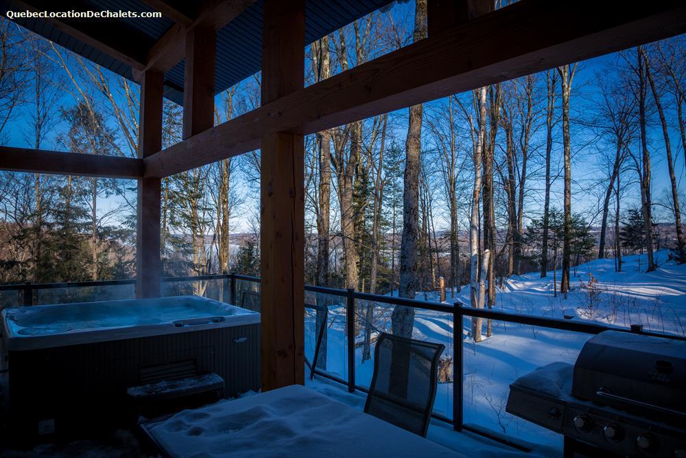 cottage rental Estrie/Cantons-de-l'est, Mansonville-Canton de Potton (pic-17)