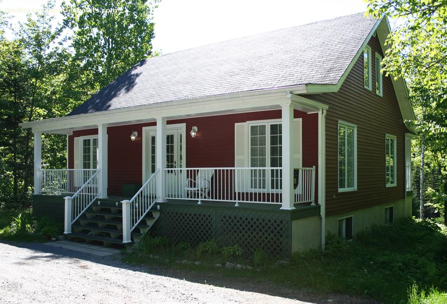 cottage rental Lanaudière, Saint-Calixte (pic-1)