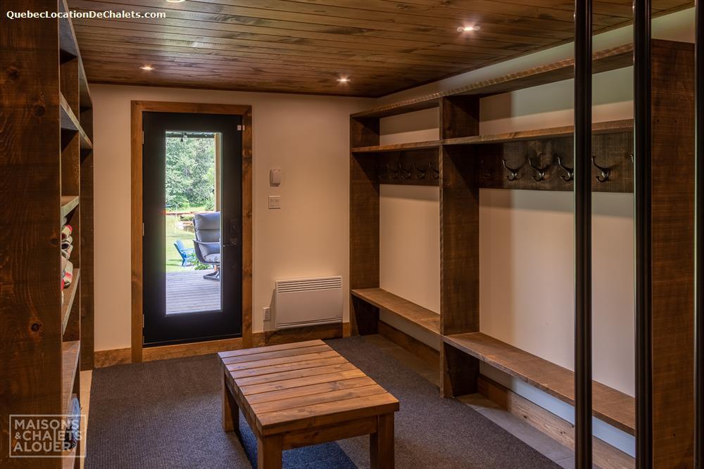 cottage rental Estrie/Cantons-de-l'est, Saint-Herménégilde (pic-15)