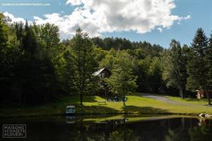 cottage rentals Saint-Herménégilde, Estrie/Cantons-de-l'est