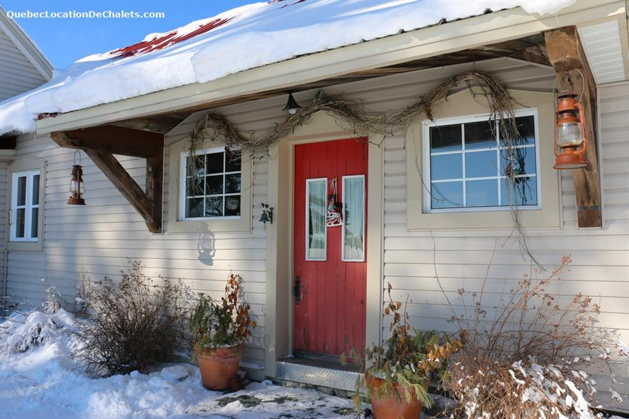 cottage rental Estrie/Cantons-de-l'est, Richmond Cleveland (pic-9)