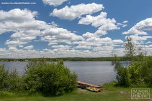 Cottage rental | Au Bois Dormant du Lac Aylmer