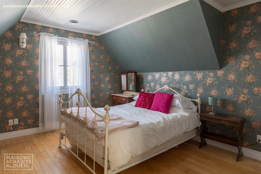 cottage rental Lanaudière, Saint-Côme (pic-16)