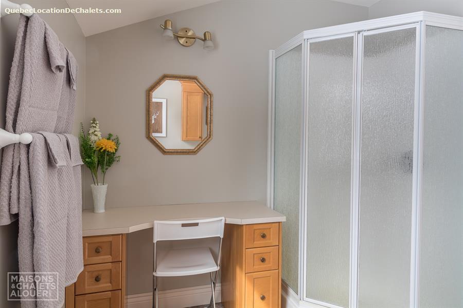 cottage rental Estrie/Cantons-de-l'est, Lambton (pic-15)