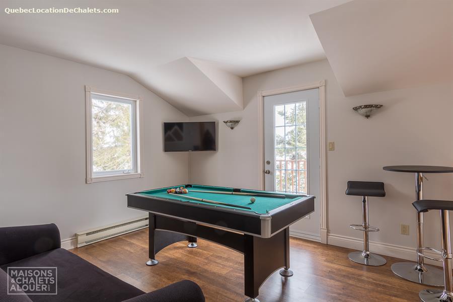 cottage rental Estrie/Cantons-de-l'est, Lambton (pic-7)