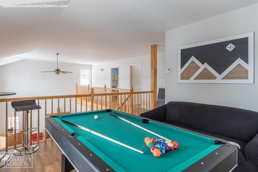 cottage rental Estrie/Cantons-de-l'est, Lambton (pic-8)