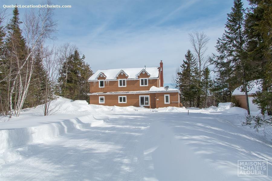 cottage rental Estrie/Cantons-de-l'est, Lambton (pic-16)