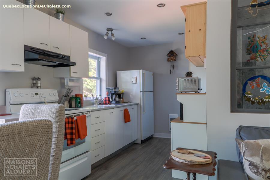 cottage rental Lanaudière, Saint-Calixte (pic-13)