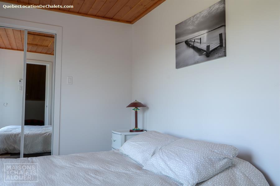 cottage rental Lanaudière, Saint-Calixte (pic-14)