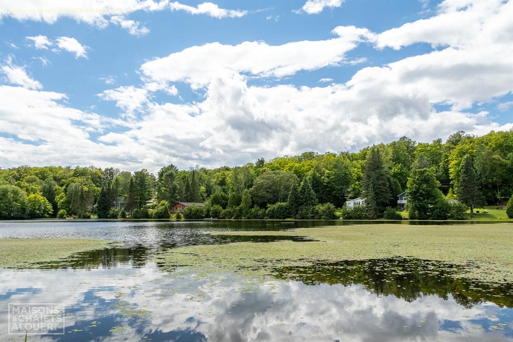 cottage rental Lanaudière, Saint-Calixte (pic-9)