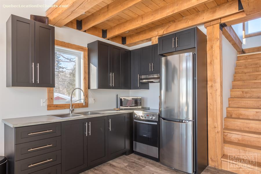 cottage rental Chaudière Appalaches, Beaulac-Garthby (pic-12)