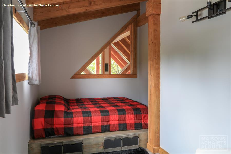 cottage rental Chaudière Appalaches, Beaulac-Garthby (pic-15)