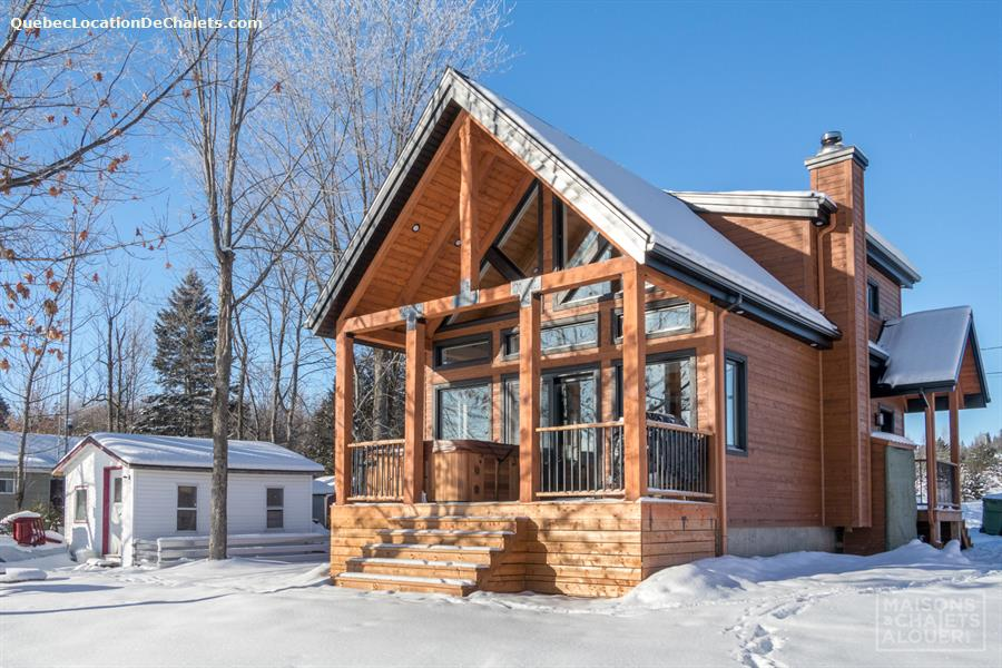 cottage rental Chaudière Appalaches, Beaulac-Garthby (pic-8)