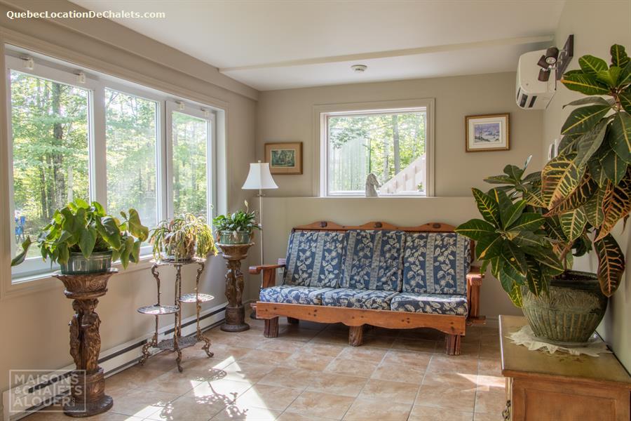 cottage rental Estrie/Cantons-de-l'est, Saint-Denis-de-Brompton (pic-10)