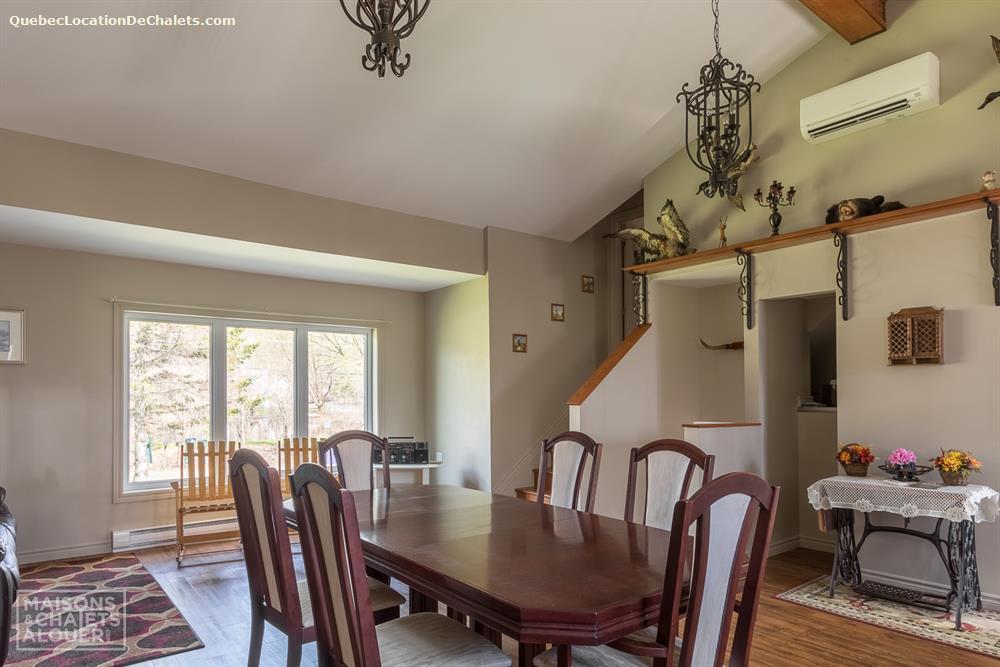 cottage rental Estrie/Cantons-de-l'est, Saint-Denis-de-Brompton (pic-12)