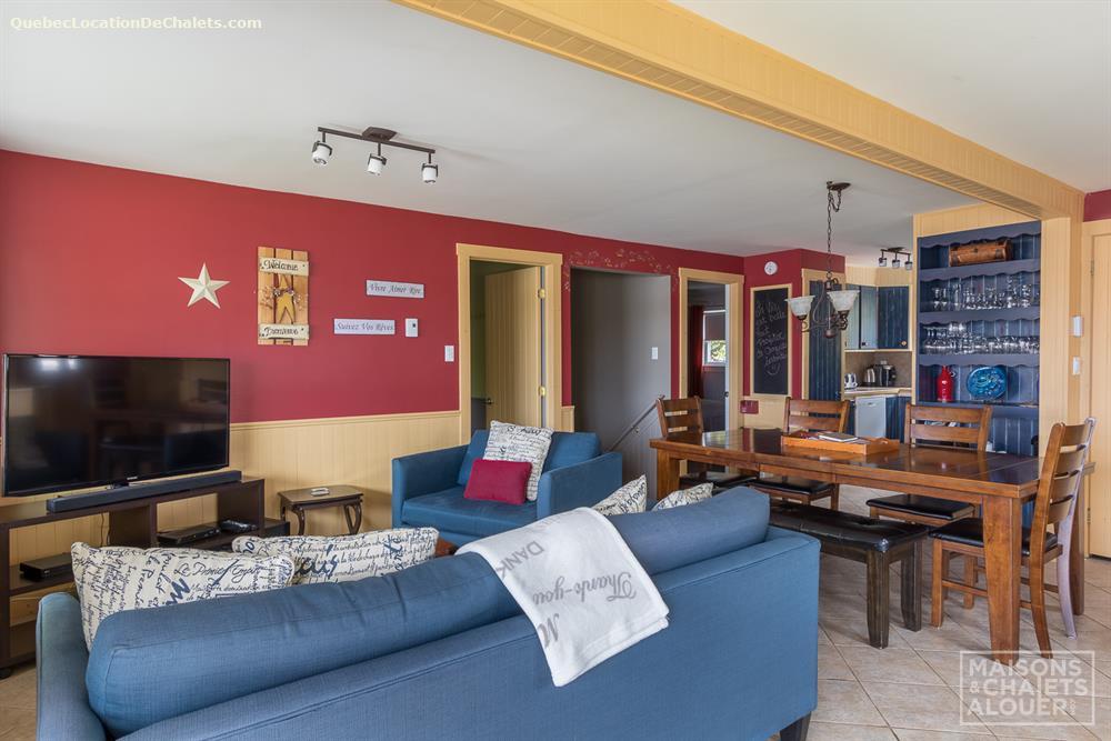 cottage rental Estrie/Cantons-de-l'est, Saint-Georges de Windsor (pic-11)