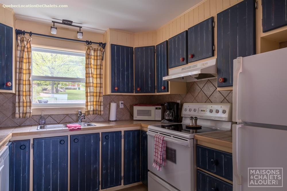 cottage rental Estrie/Cantons-de-l'est, Saint-Georges de Windsor (pic-12)