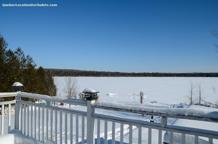 cottage rental Estrie/Cantons-de-l'est, Saint-Georges de Windsor (pic-14)