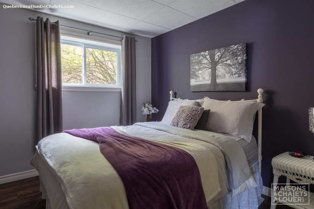 cottage rental Estrie/Cantons-de-l'est, Saint-Georges de Windsor (pic-18)