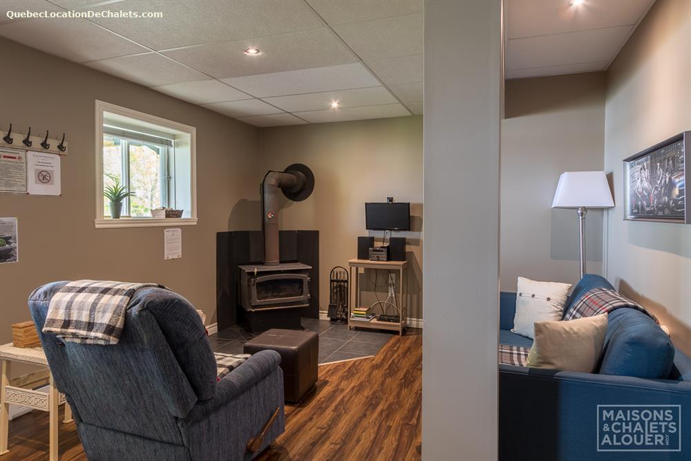 cottage rental Estrie/Cantons-de-l'est, Saint-Georges de Windsor (pic-15)