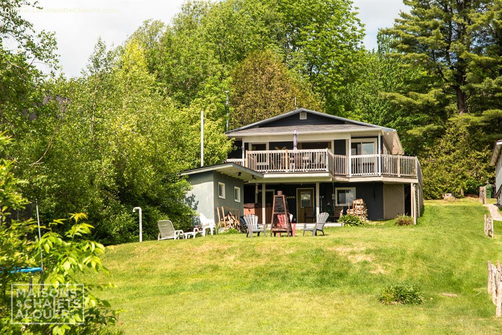 cottage rental Estrie/Cantons-de-l'est, Saint-Georges de Windsor (pic-1)