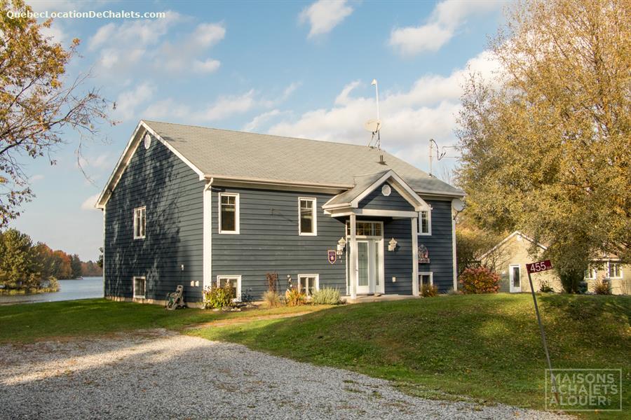 cottage rental Estrie/Cantons-de-l'est, Richmond Cleveland (pic-7)